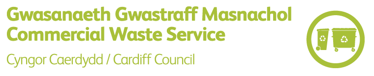 Cardiff Council Commercial Waste Services